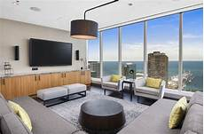 Apartments Chicago Friendly by A Peek Inside Luxury Downtown Chicago Apartments With