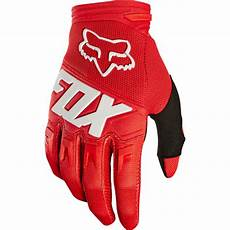 gant de vtt gants de vtt fox youth dirtpaw race precision ski
