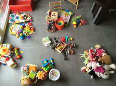 organiser la rotation des jouets de b 233 b 233 montessori 224 ma