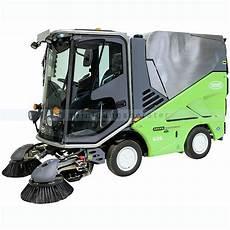 tennant 636 diesel aufsitzkehrmaschine