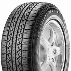 pirelli scorpion str 225 55 r17 97 h pneumatiky road