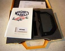 sell autosport bike dashboard digital meter display magneti marelli mt940 motorcycle