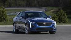 2020 cadillac cts v 2 2020 cadillac ct4 v revealed with 320 hp and available all