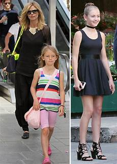 Heidi Klum S Leni 13 Looks So Grown Up Rocks