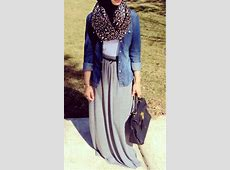 Muslim Clothes: Fashion Trends In USA   HijabiWorld