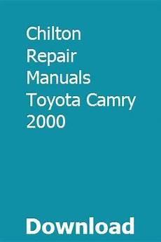 chilton car manuals free download 1991 lexus es auto manual chilton repair manuals toyota camry 2000 chilton repair manual repair manuals toyota camry