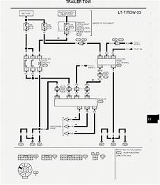 04 Titan Trailer Wiring Diagram Trailer Wiring Diagram