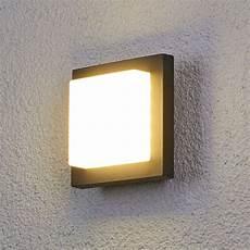 Celeste Discreet Led Outdoor Wall Light Lights Co Uk