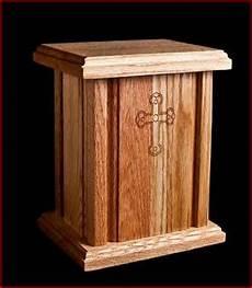 urne en urnes en bois gatineau