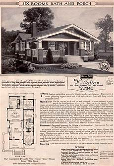 sears and roebuck house plans sears roebuck kit houses 1923 retronaut quot the walton