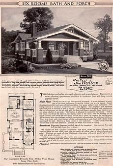 sears and roebuck house plans sears roebuck kit houses 1923 retronaut quot the walton