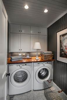10 easy budget friendly laundry room updates hgtv s