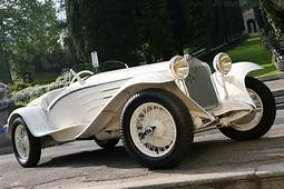 Alfa Romeo 6C 1750 GS Touring Flying Star Spider  Vroom