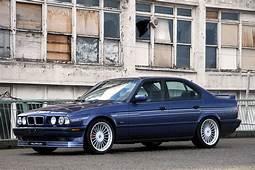 1990 BMW Alpina B10 For Sale – German Cars Blog