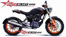Megapro Primus Modif by Modif Honda Megapro Primus Fighter Racer Retro Motoblast