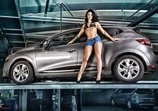Miss Auto Zuerich 2017 Kalender Miss Auto Zuerich