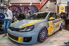 The Wildest Tuner Cars At The 2015 Essen Motor Show
