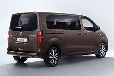 Versotile Space Toyota Proace Verso Range Independent