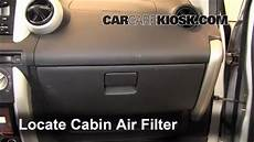 automotive air conditioning repair 2004 scion xa transmission control 2004 2006 scion xa engine air filter check 2004 scion xa 1 5l 4 cyl