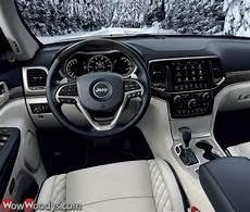 2019 jeep grand interior new 2019 jeep grand trims in chilicothe near
