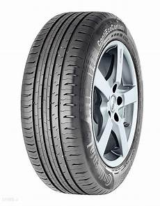 Opony Letnie Continental Contiecocontact 5 185 65r15 88t