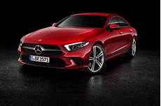 New Mercedes Cls 2018 Everything You Need To By