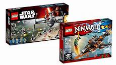 Lego Wars Malvorlagen Ninjago Lego 2016 Ninjago Sky Shark And Wars Spider Droid