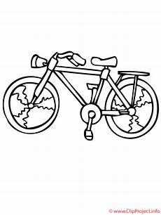 Malvorlage Zum Ausdrucken Fahrrad Fahrrad Malvorlage Kostenlose Malvorlagen Fuer Kinder