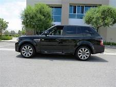 Purchase Used 2013 RANGE ROVER SPORT AUTOBIOGRAPHY