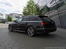 Audi A6 Competition - audi a6 bitu tdi avant 2015 competition mythosschwarz back