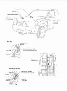 manual repair free 2005 nissan frontier seat position control 2004 nissan frontier repair manual power supply ground circuit elements section pg