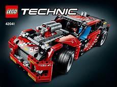 42041 Lego Race Truck Technic Alternative