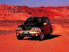 suzuki escudo grand vitara 5 doors specs photos 1998