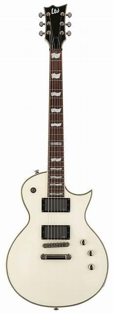 Esp Ltd Ec 401 Electric Guitar Olympic White Finish