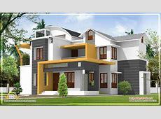 interior plan houses   Modern contemporary Kerala home