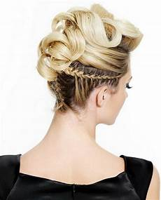 Hairstyles For The New Year
