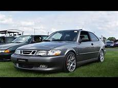 Big Turbo Saab 9 3 Viggen Review Holy Sh T