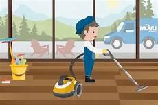 Wohnung Reinigen Alle Wichtigen Tipps Und Tricks Movu