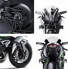 2017 Kawasaki H2r Sports Bike Review Price