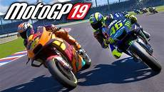 the motogp 19 motogp 19 gameplay ps4