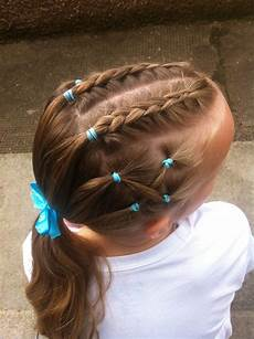 braids gymnastic hairstyle toddler hair styles in 2019