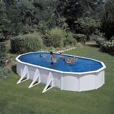 piscine hors sol atlantis 7 30 x 3 75 m h 1 32 m gre