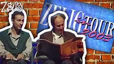ale e franz panchina la panchina ale e franz zelig in tour 2003