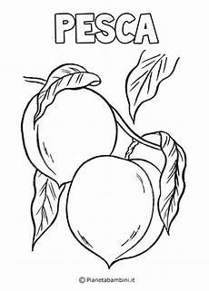 coloring pages 17621 disegni di frutta da stare e colorare disegni di frutta disegni e colori