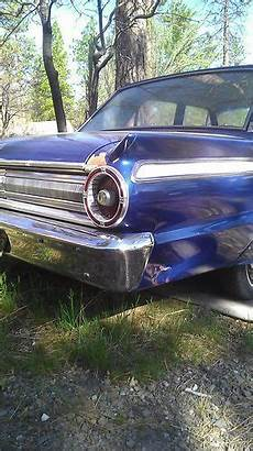 automobile air conditioning service 1963 ford e series on board diagnostic system sell used 1963 ford fairlane 500 3 6l in janesville california united states for us 3 000 00