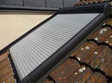 dachfenster rolladen mit solarantrieb in wasserburg