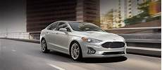 2019 Ford 174 Fusion Sedan Stylish Midsize Cars Hybrids