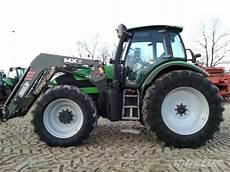 Deutz Fahr Agrotron 180 7 Profiline Gebrauchte Traktoren
