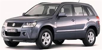 Indonesian Autocarsblogspotcom New Suzuki Grand Vitara 2013