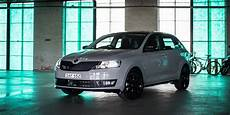Car Reviews 2016 Skoda Rapid Spaceback Monte Carlo Review